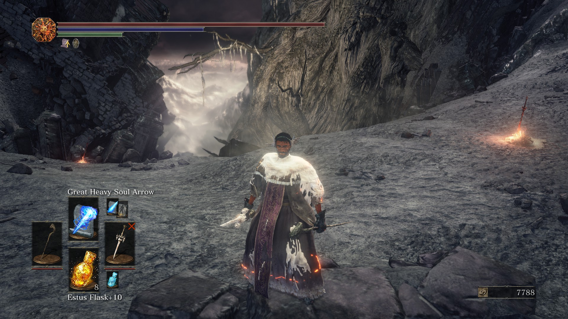 How to Access The Ringed City