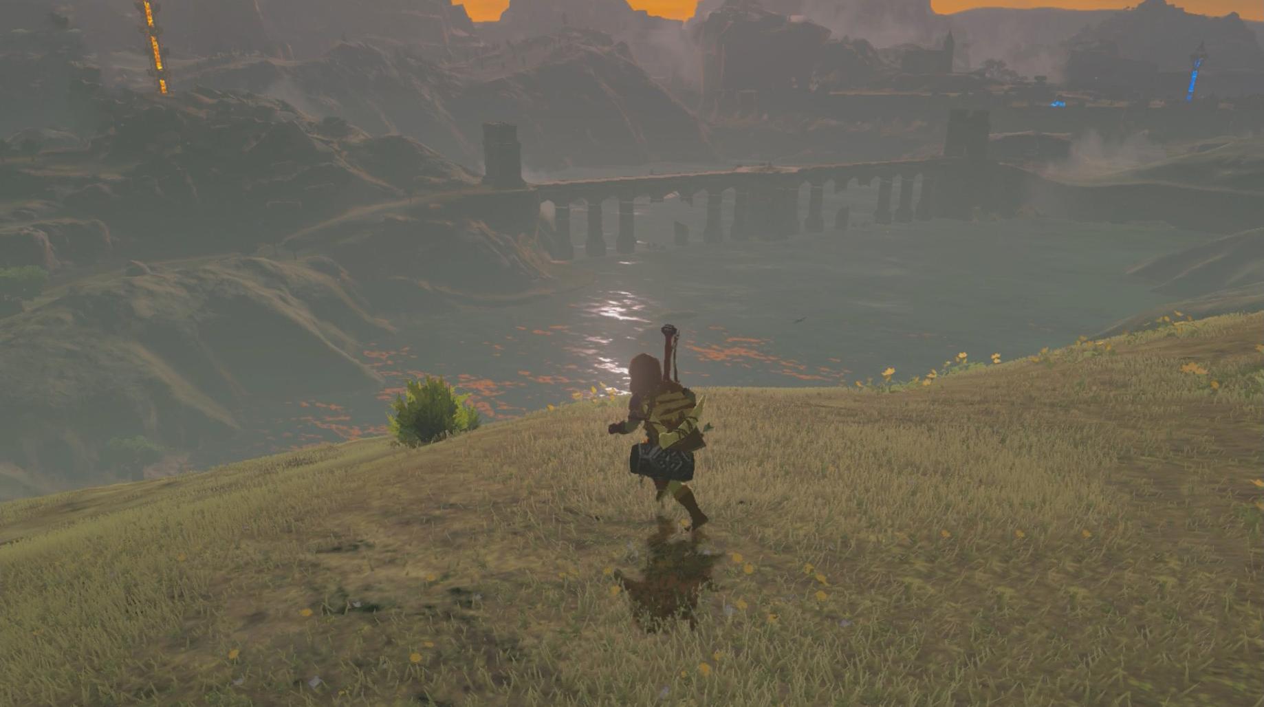 Horizon Zero Dawn: Is There New Game Plus?