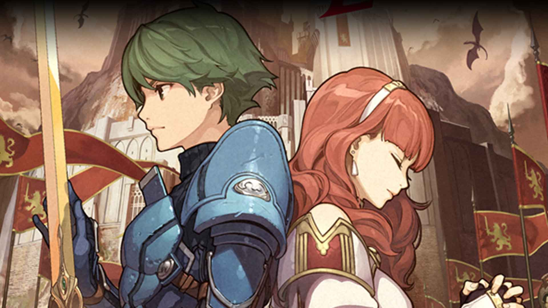 FE: Echoes