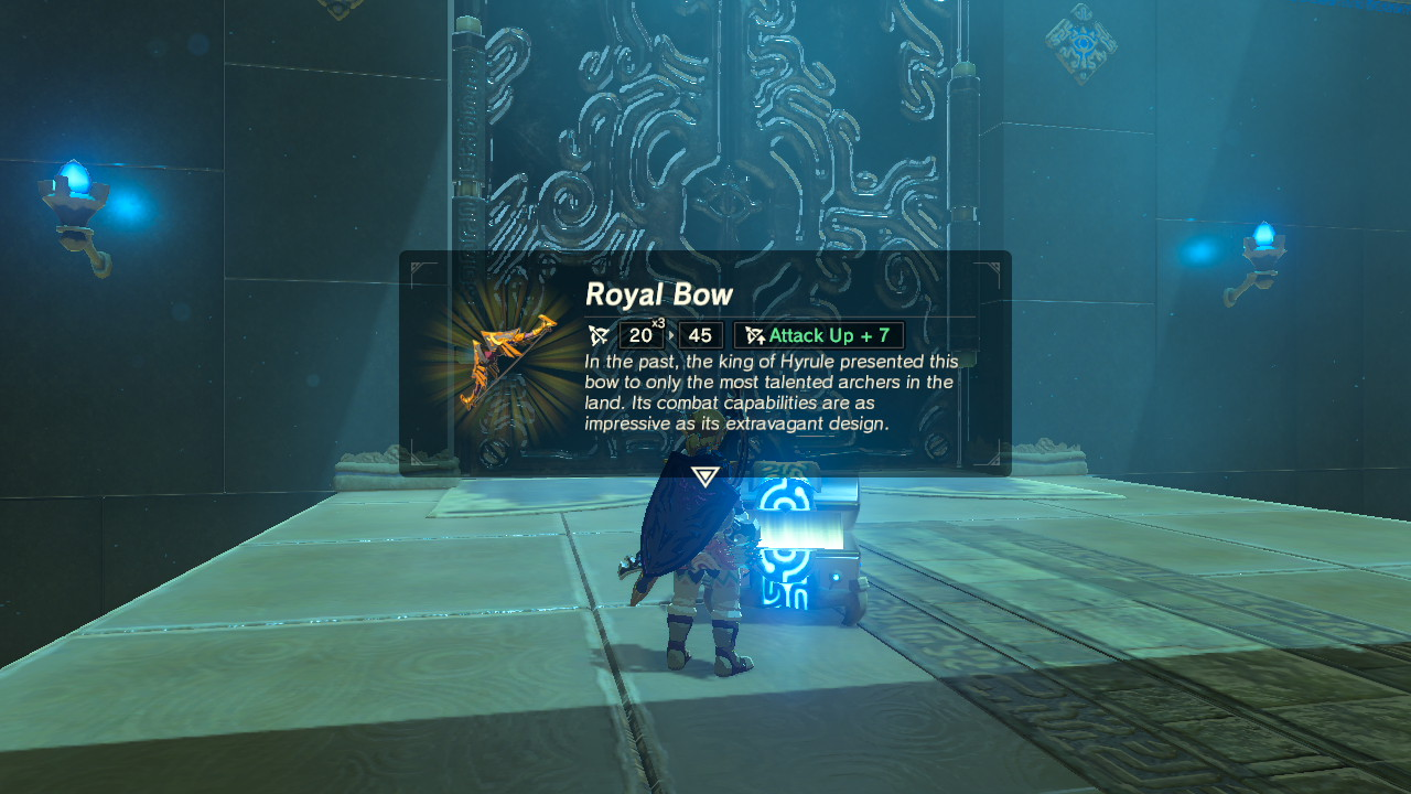 The Legend of Zelda: Breath of the Wild Tips