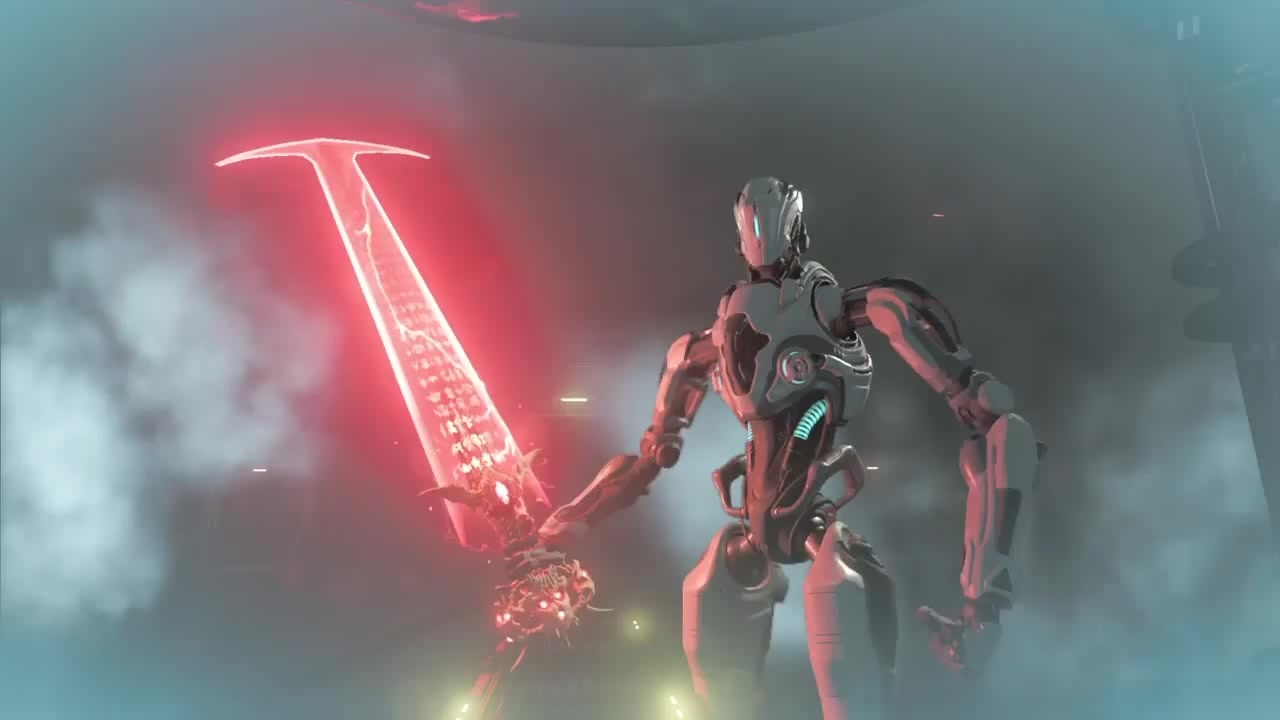 Stairway to Badass: The Making and Remaking of Doom | Shacknews