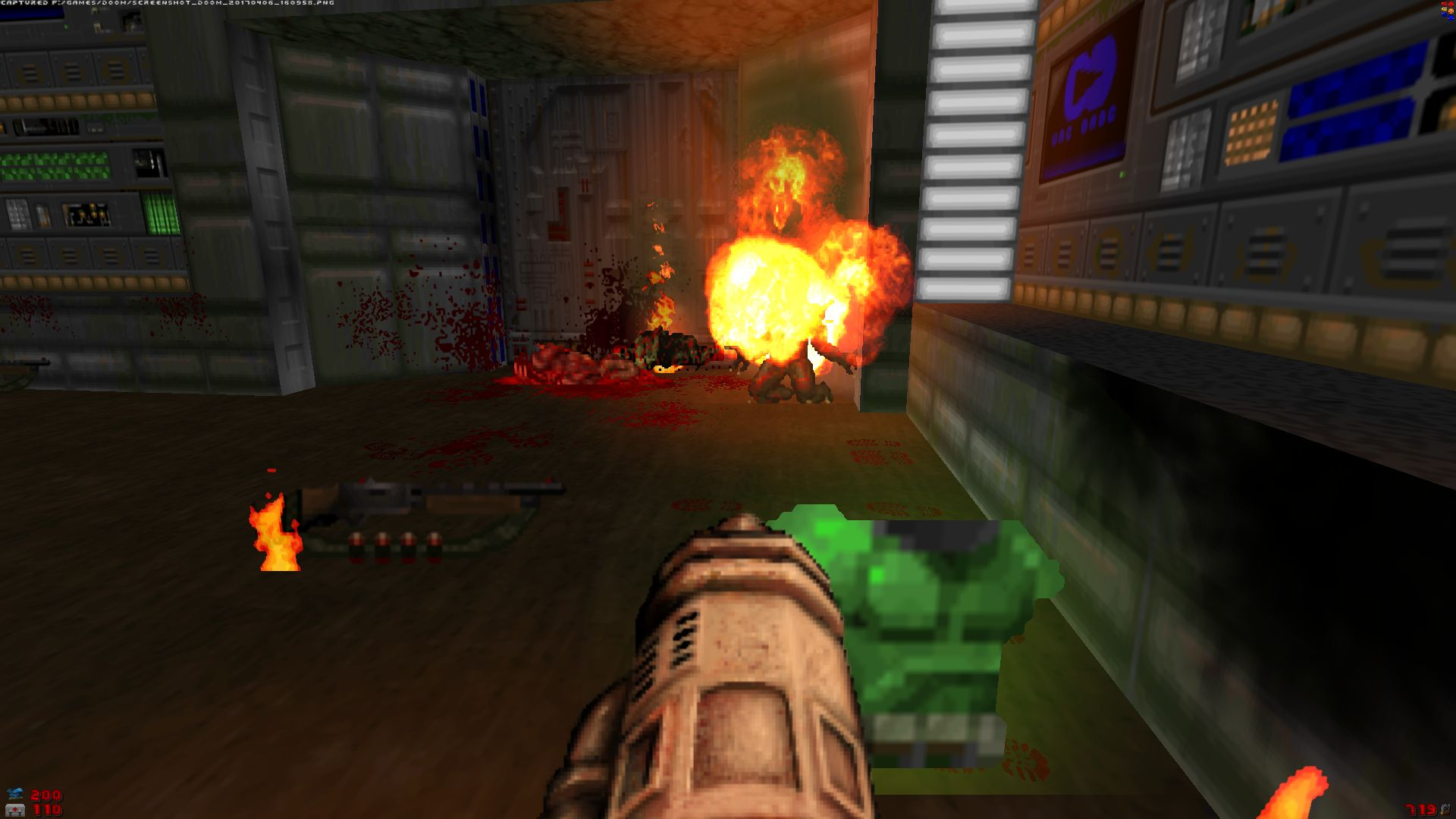 Stairway to Badass: The Making and Remaking of Doom   Shacknews