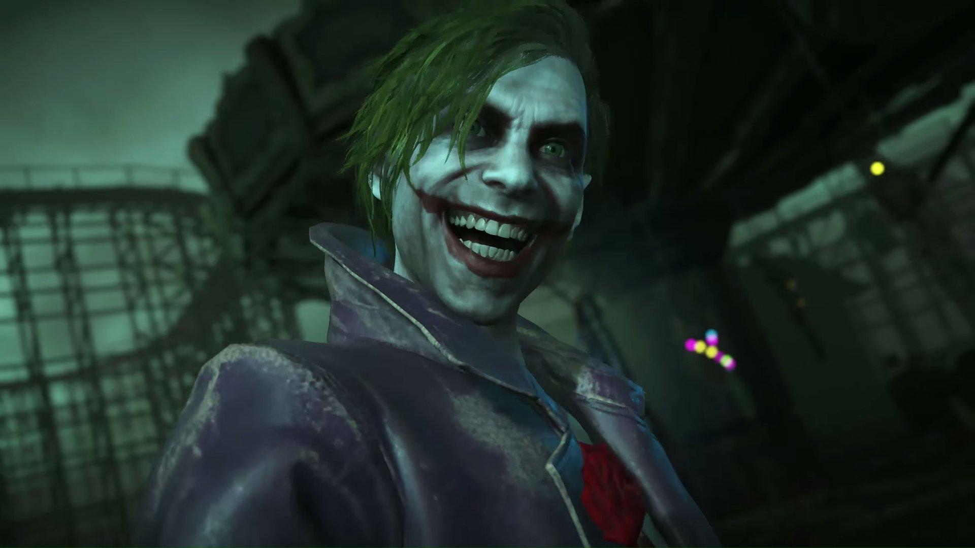 How Are Green Arrow And Joker Still Around