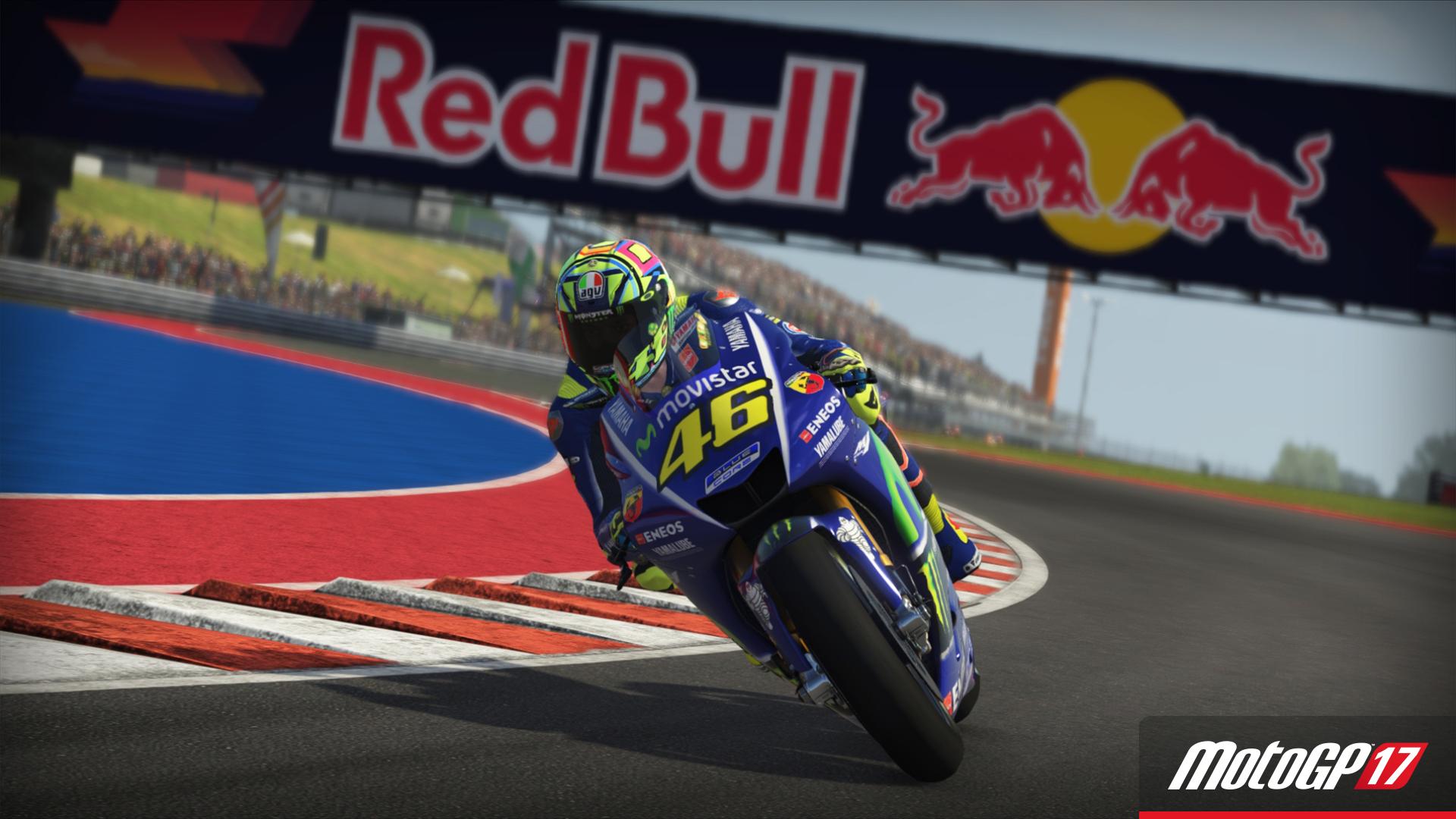 Hitting the Track with Milestone's MotoGP 17 and MXGP 3   Shacknews