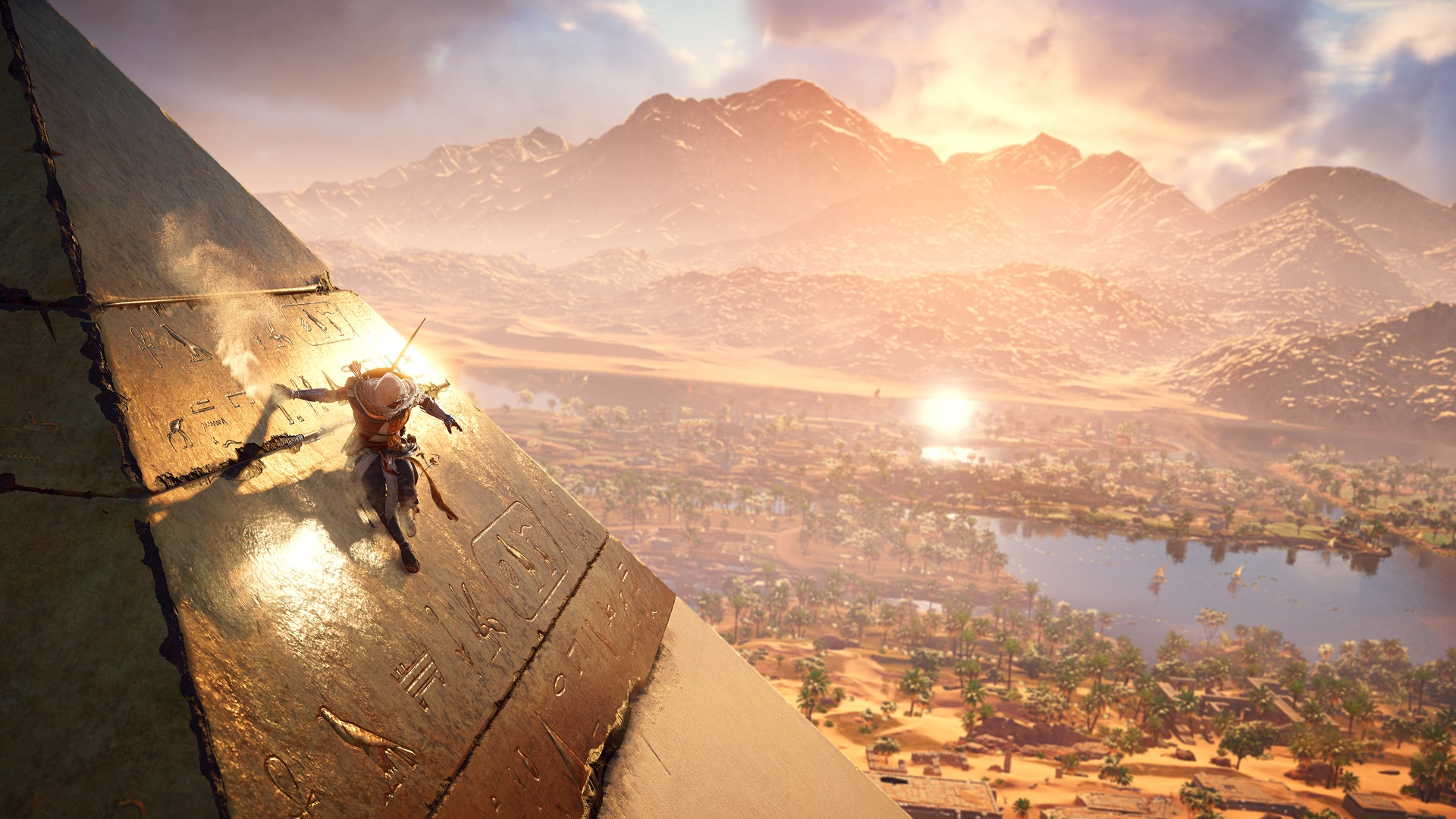 Ubisoft E3 lineup includes Far Cry 5, Assassin's Creed, new titles
