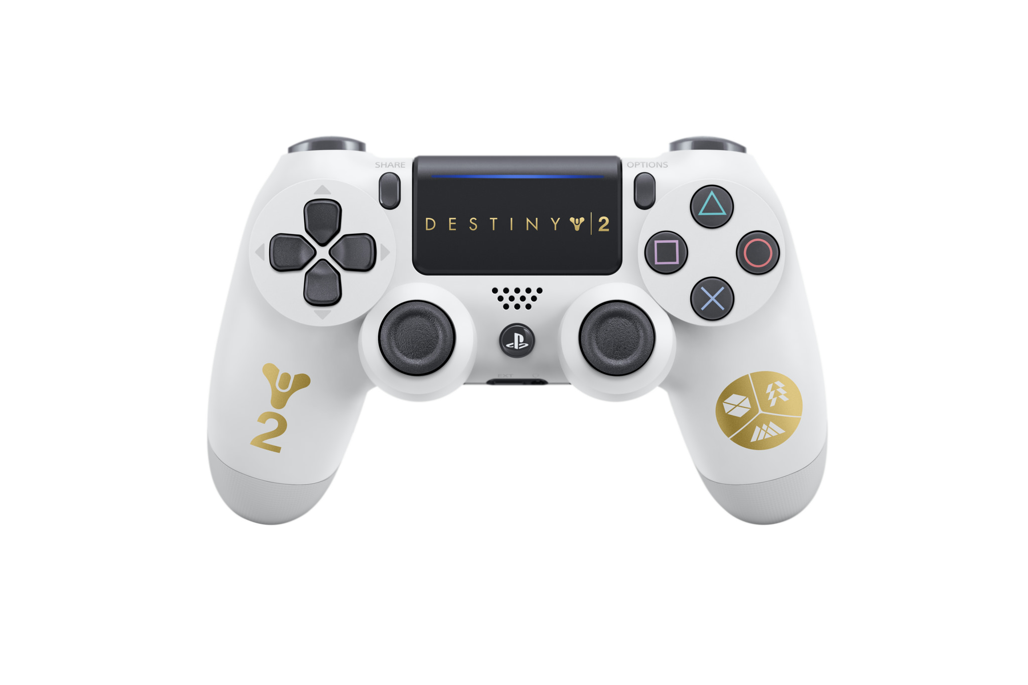 Sony Reveals An Exotic Dualshock 4 And New Bundles For Destiny 2