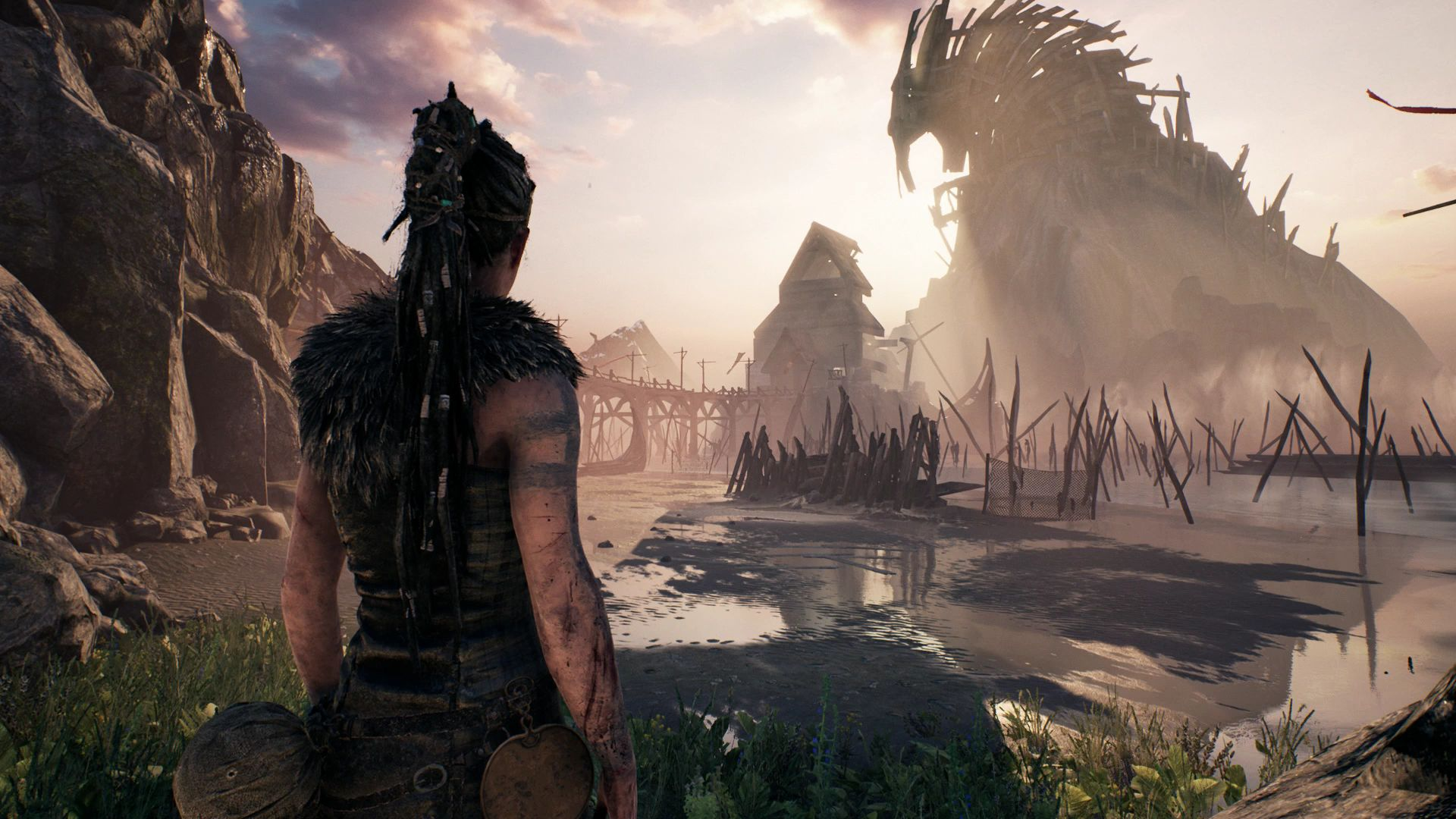 Image result for HELLBLADE: SENUA'S SACRIFICE
