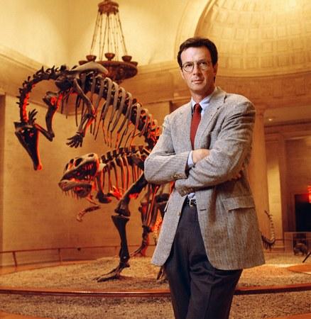 Michael Crichton author