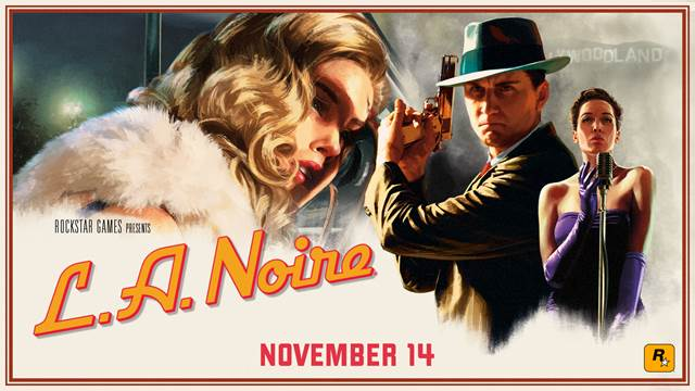 LA Noire Announced for Nintendo Switch, PS4, Xbox One, VR Edition Revealed