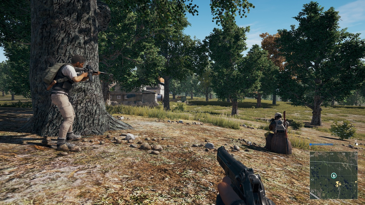 Config Pubg Hd Realistic: PlayerUnknown Talks PUBG 1.0, Xbox, DJing, And Updates At