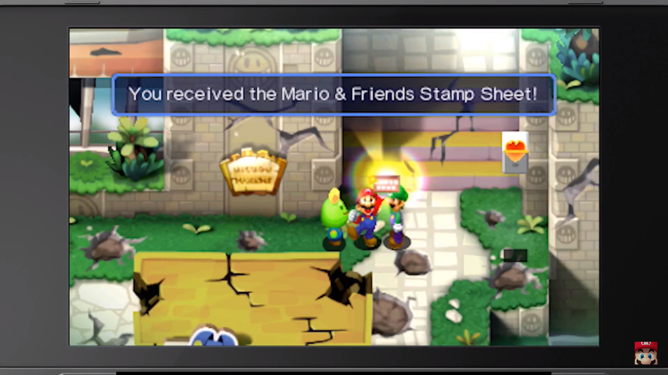 Nintendo direct full september 13 recap shacknews the first of the mario luigi games is getting ready to hit nintendo 3ds mario luigi superstar saga is the game boy advance classic just as players ccuart Images