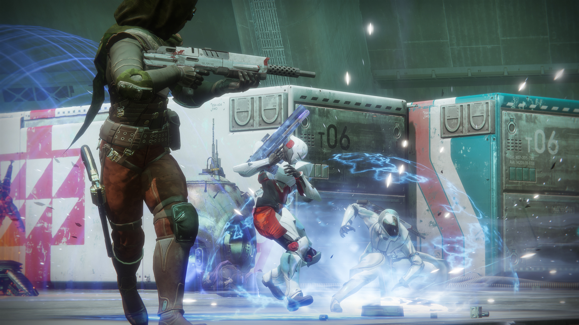 Destiny 2 Gets Rare 20% Off Deal Before Release