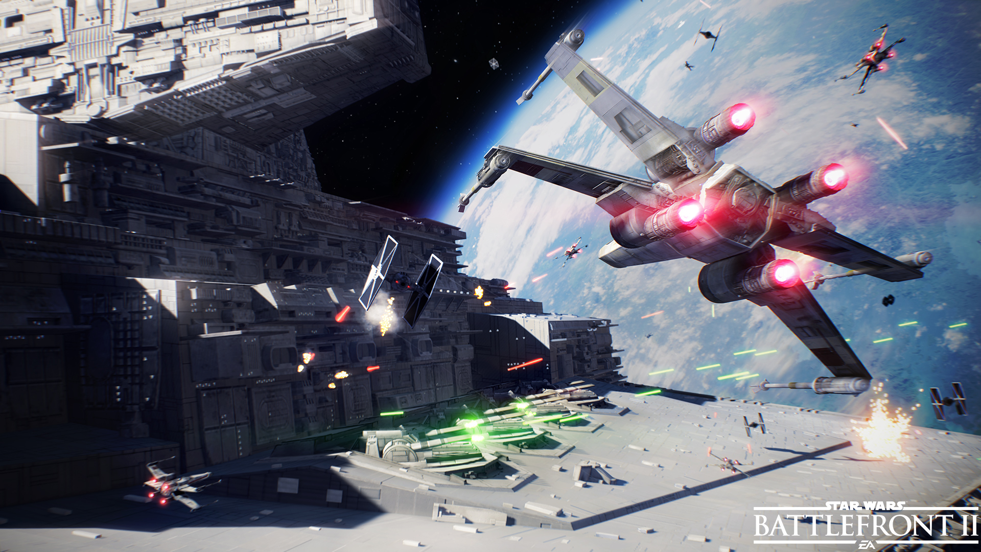 star wars battlefront 2 beta release date time and download