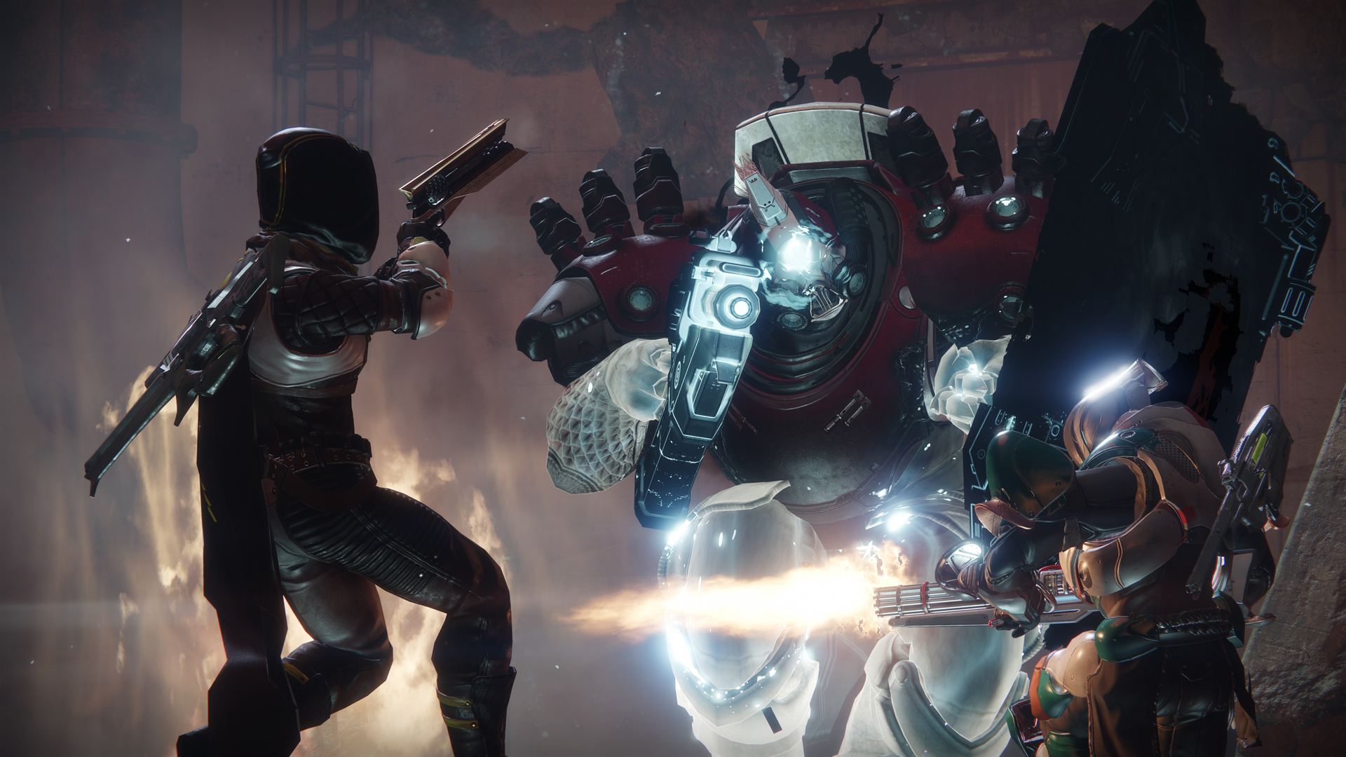 Bungie Fixes Destiny 2's Rigged XP System Only After Getting Caught