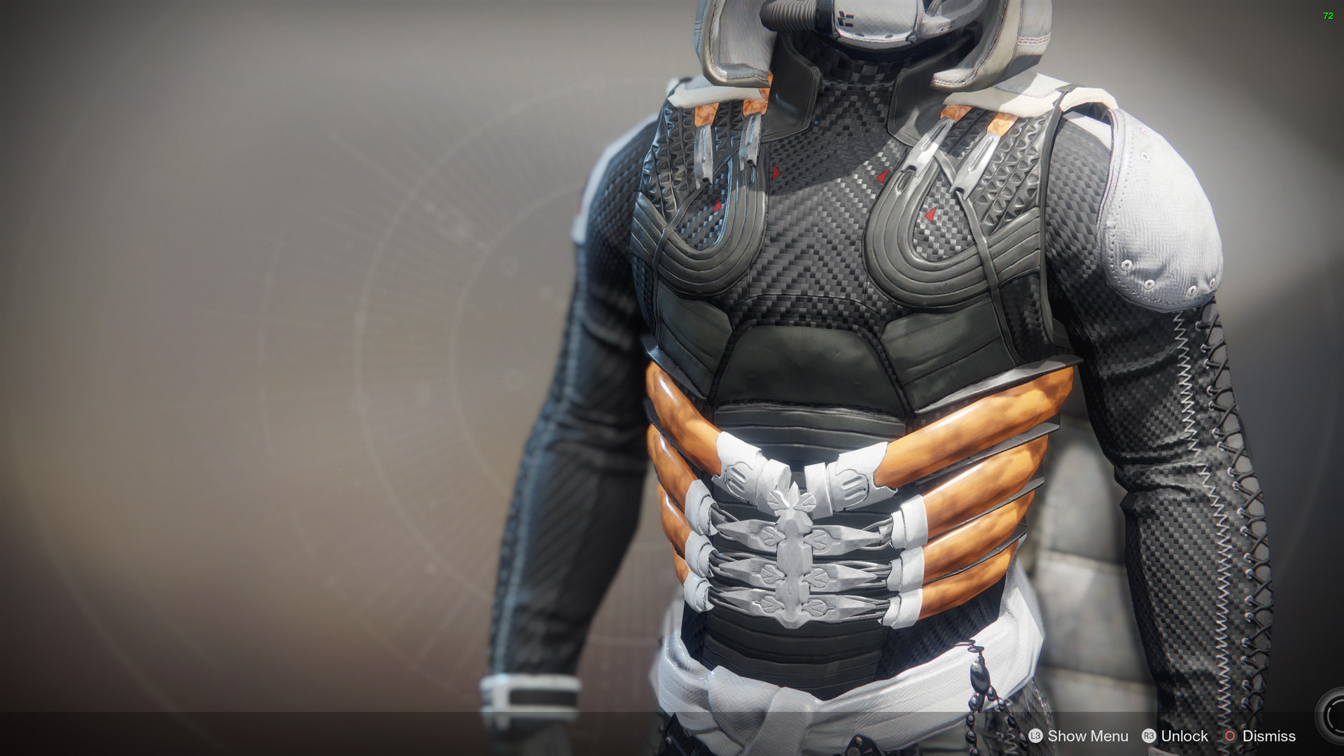 the exotic armor of - photo #37