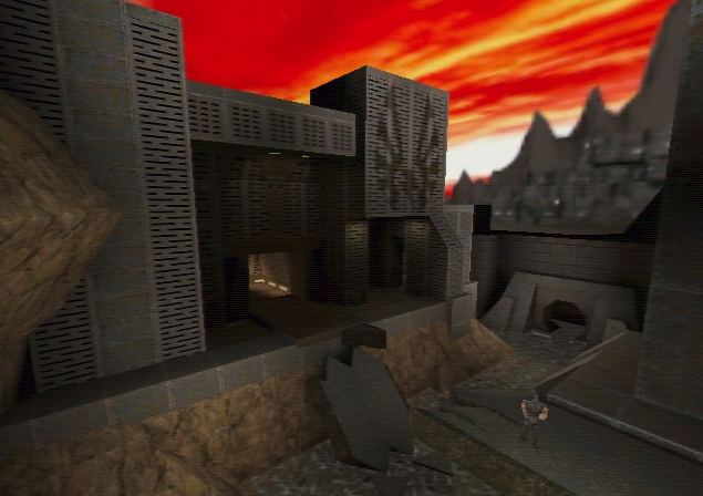 Rocket Jump: Quake and the Golden Age of First-Person Shooters