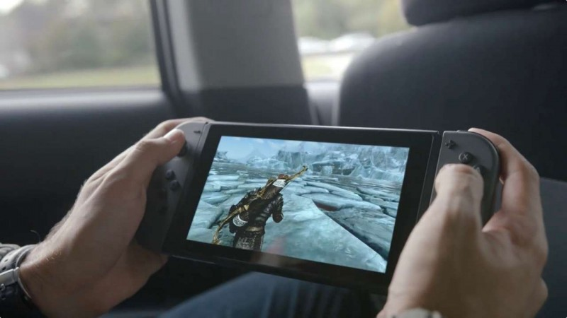 Amazon Leaks 18 Possible Nintendo Switch Games
