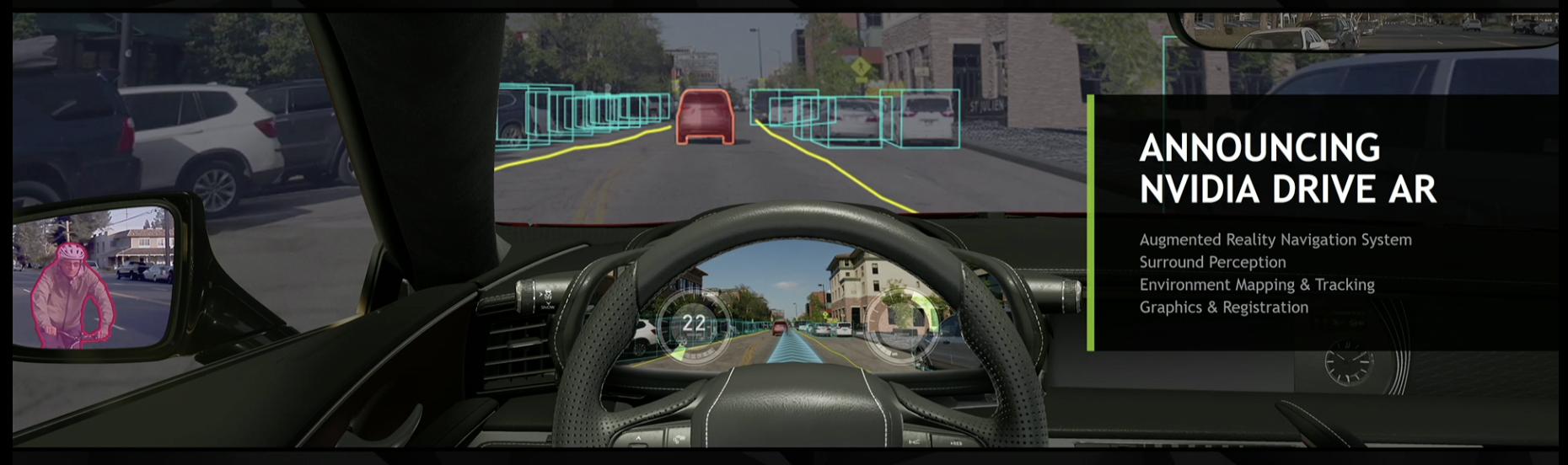 augmented reality nvidia