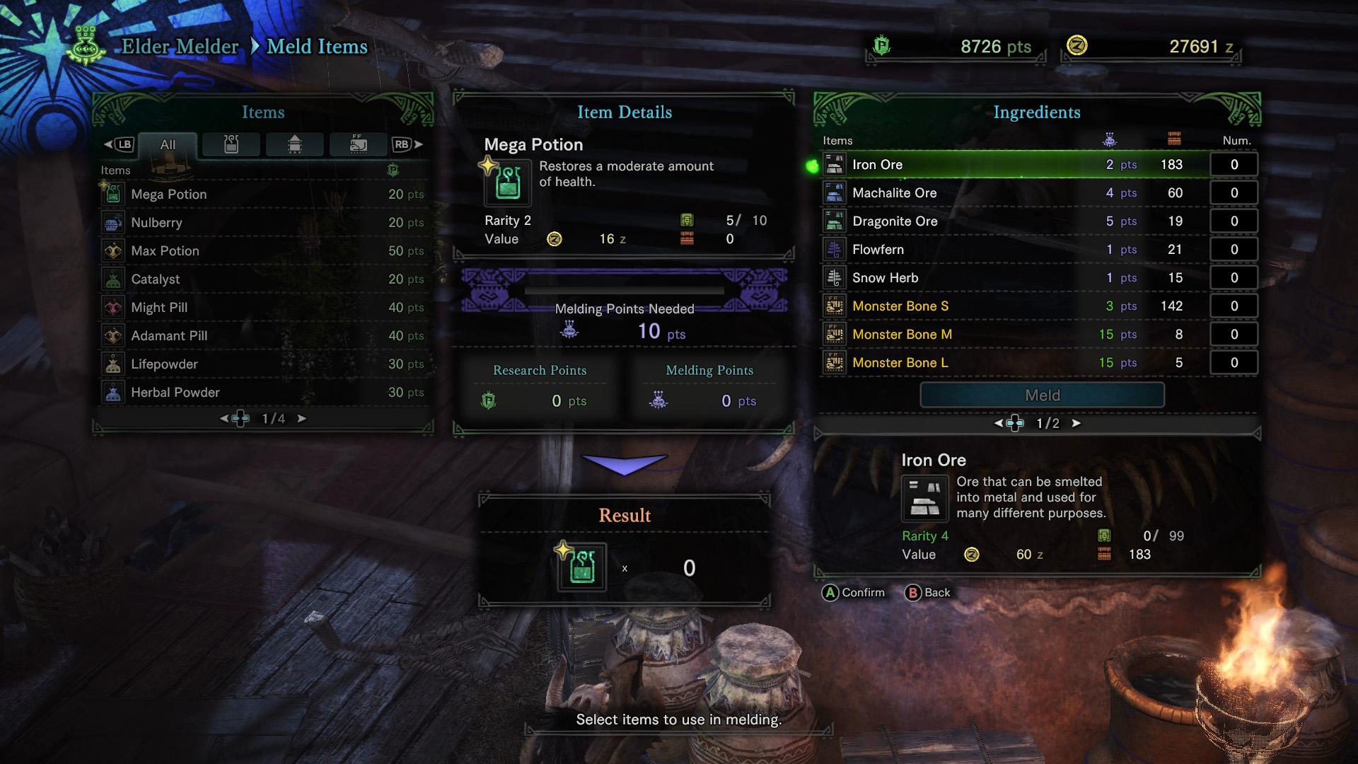 Mhw Inventory Editor