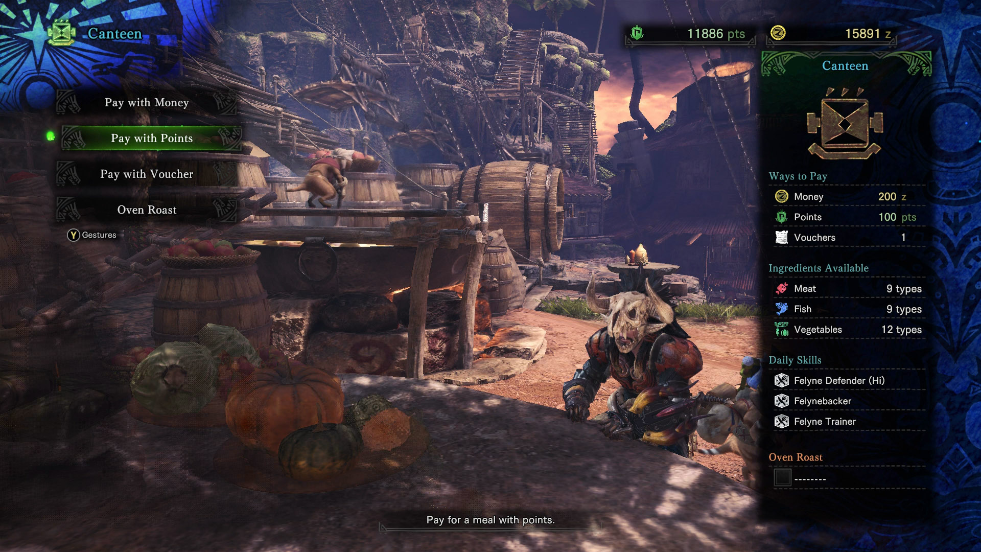 Monster Hunter World Update Fixes Matchmaking on Xbox One