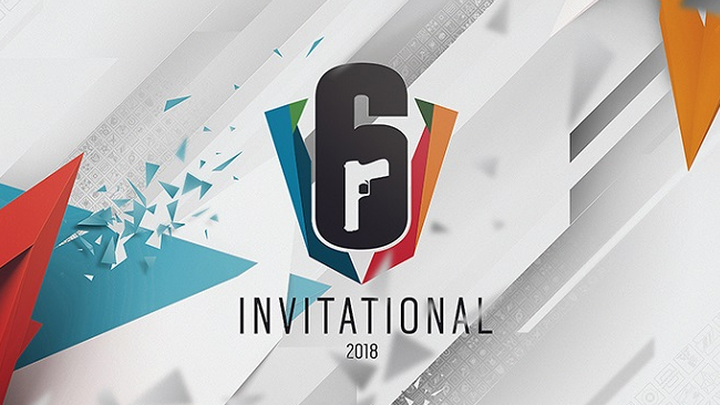 Australia's Mindfreak Reached the Top 8 of the Rainbow Six Siege Invitational
