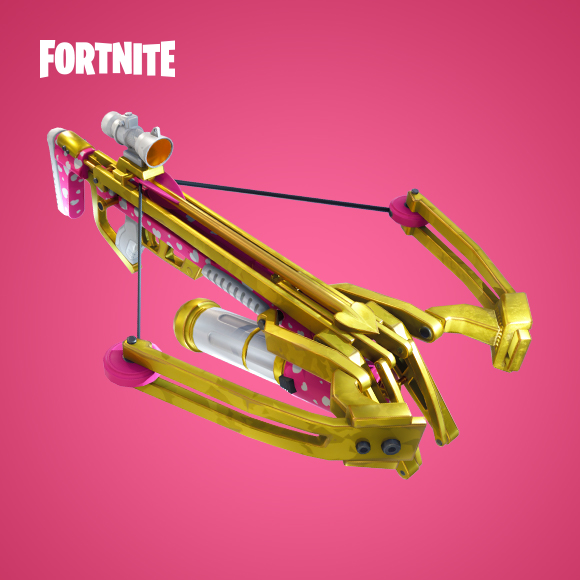Fortnite Update 1.42 Adds Valentine's Day Skins, View Patch Notes