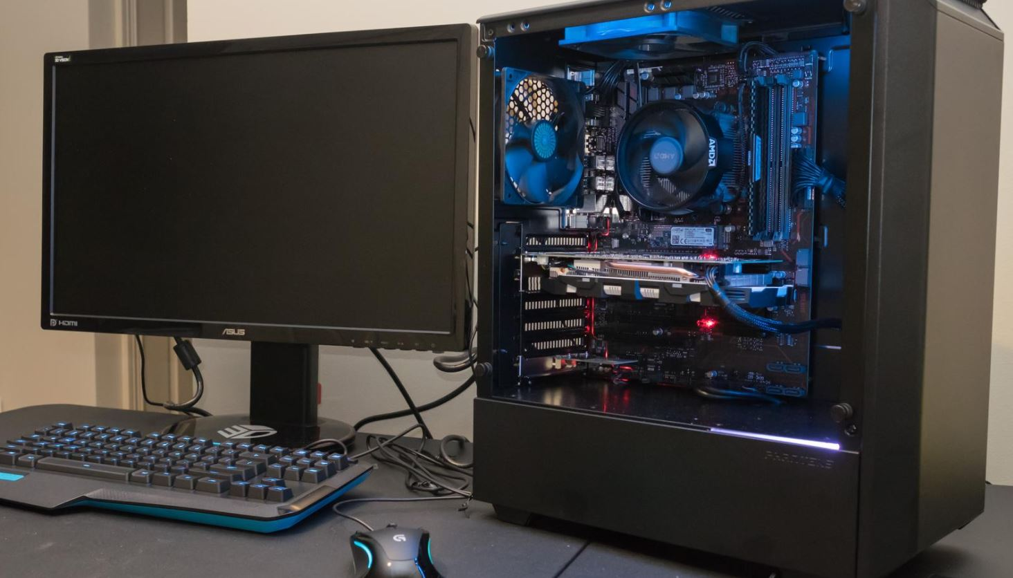 Selecting The Best Motherboard For Your Gaming PC