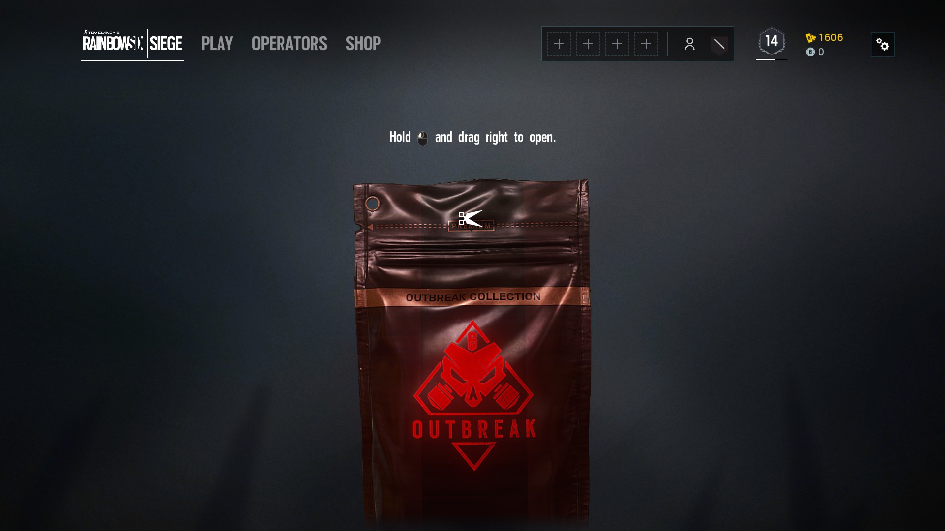 How to Get Outbreak Packs
