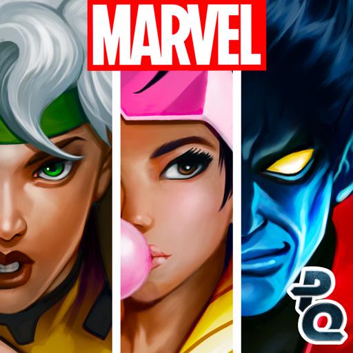 Marvel's Infinity War