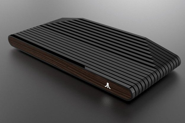 Atari VCS Announced During Game Developers Conference