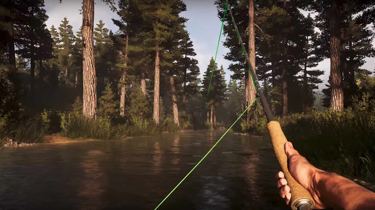 How to go fishing in far cry 5 shacknews for 5 3 fishing