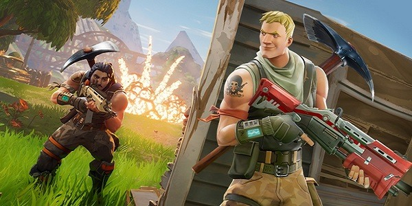 Fortnite Battle Royale - All Supported iPhones And Android Mobiles List