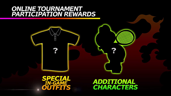 Mario Tennis Aces release date announced