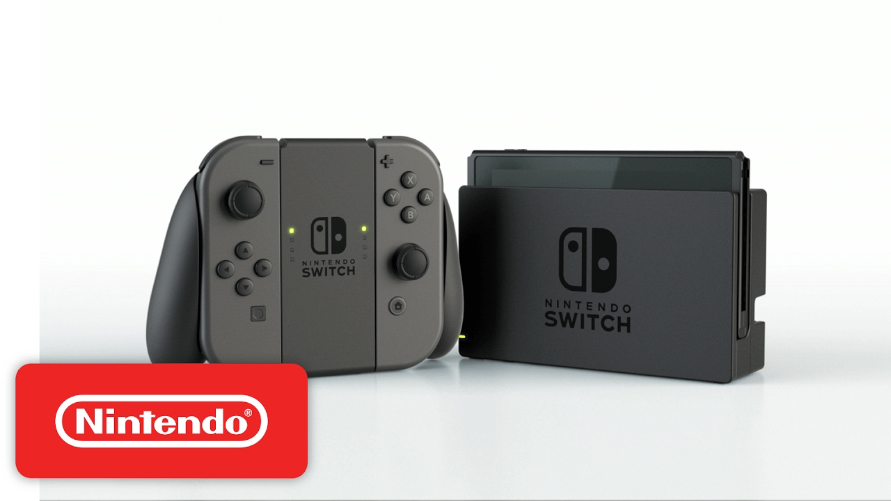 Switch Parental Controls app has been updated; mentions Switch firmware v5.0