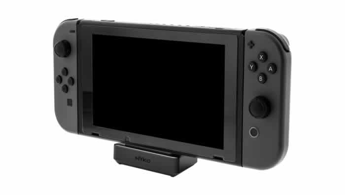 Image result for nyko switch dock