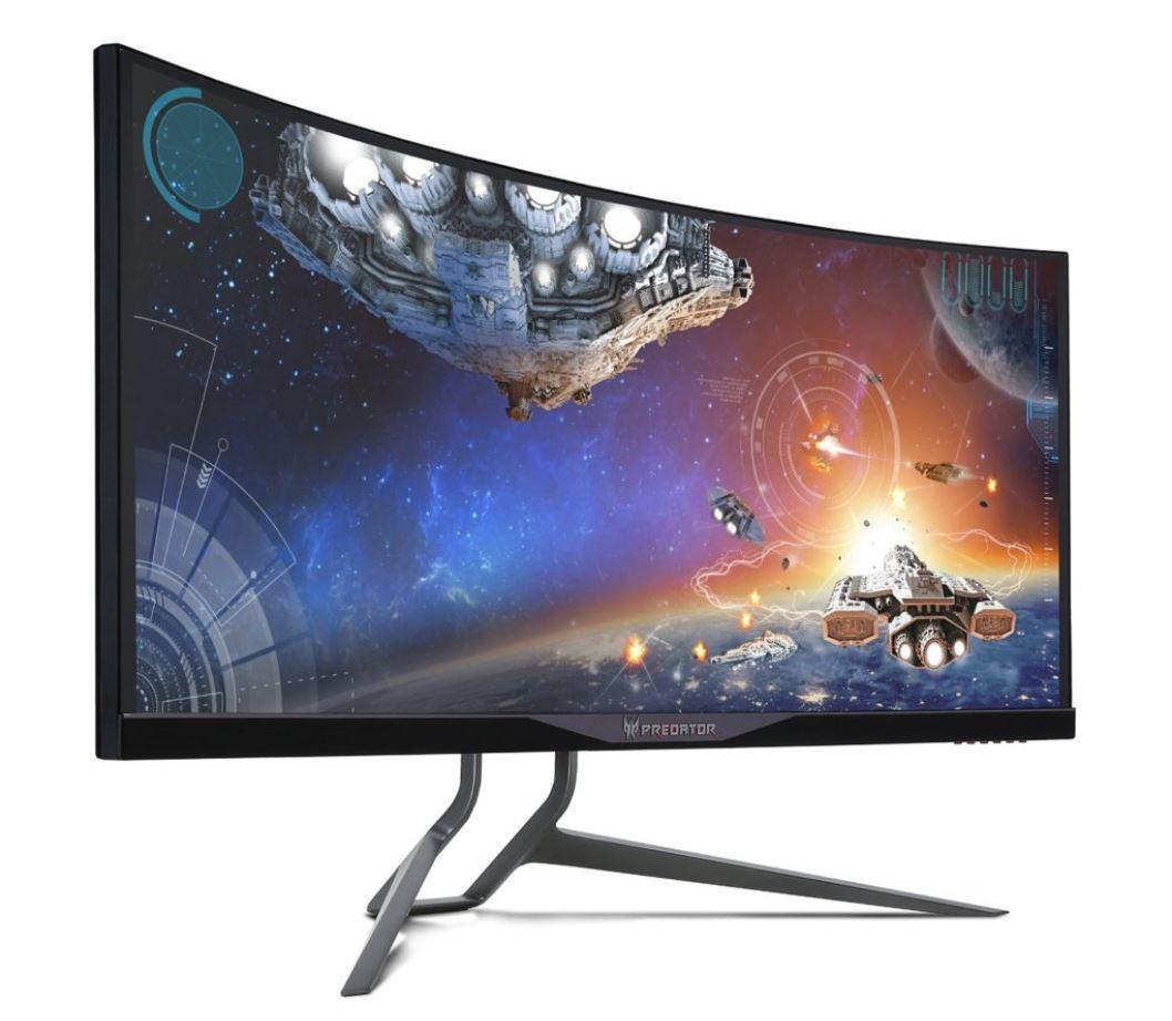 high tech monitors