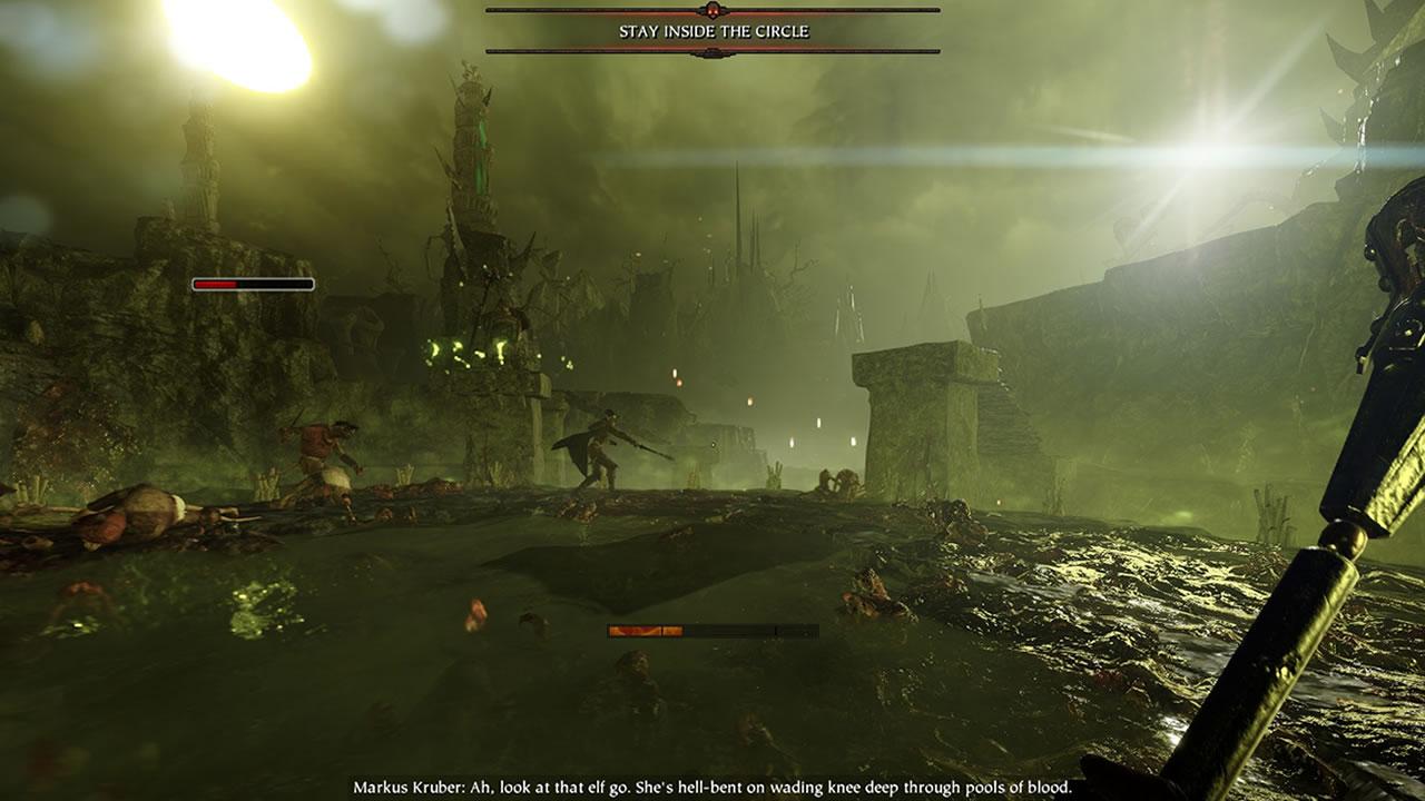 Warhammer: Vermintide 2 Secrets