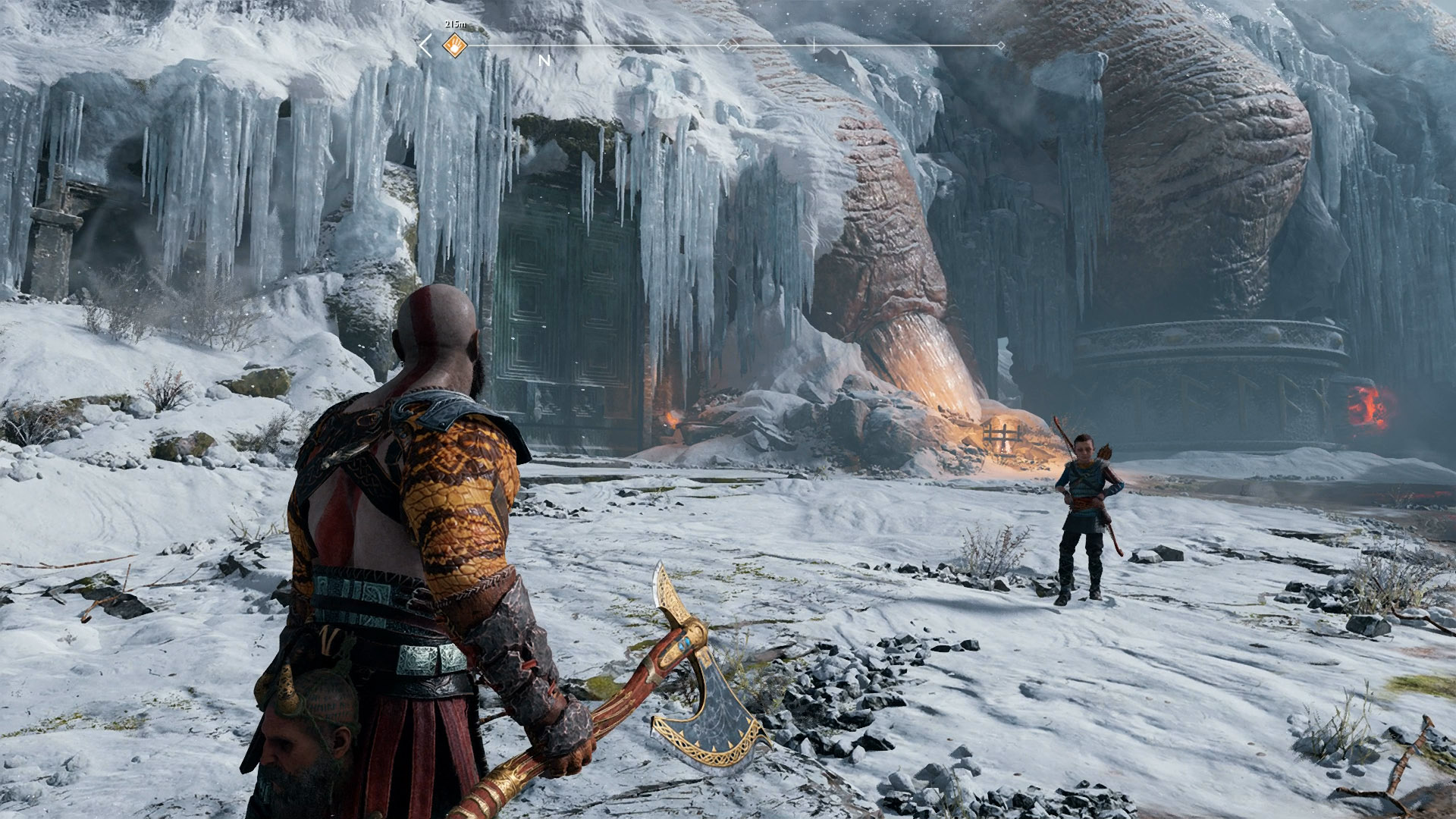 God of War Studio Has Plans For Five More Games