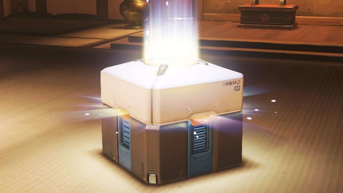 Certain loot boxes in video games illegal in Belgium