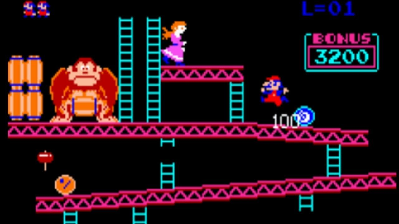 Longtime 'Donkey Kong' record holder gets high scores stripped away