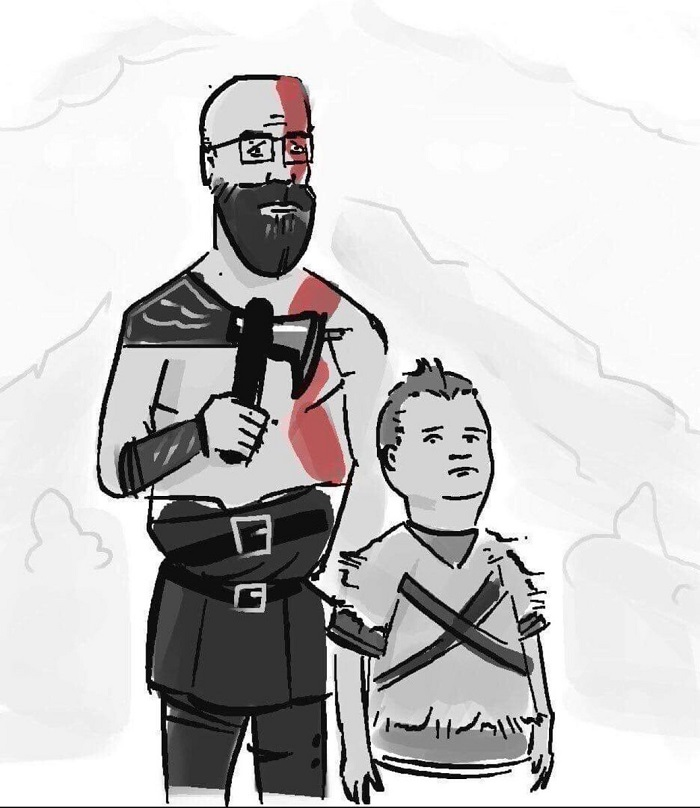 God Of War Update Version 117 Patch Notes Include Bug