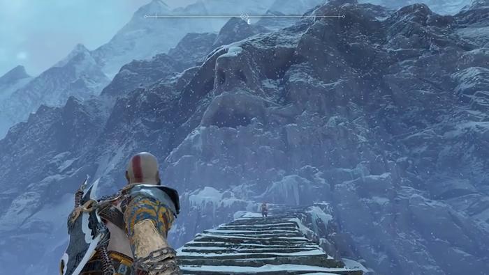 [Aventura]: Os Escolhidos - Página 22 Dont-blink-treasure-map-god-of-war-mountain-face