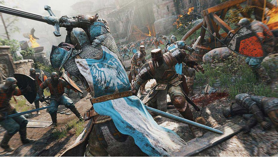 For Honor Free Weekend Set For Next Week On PC And Consoles