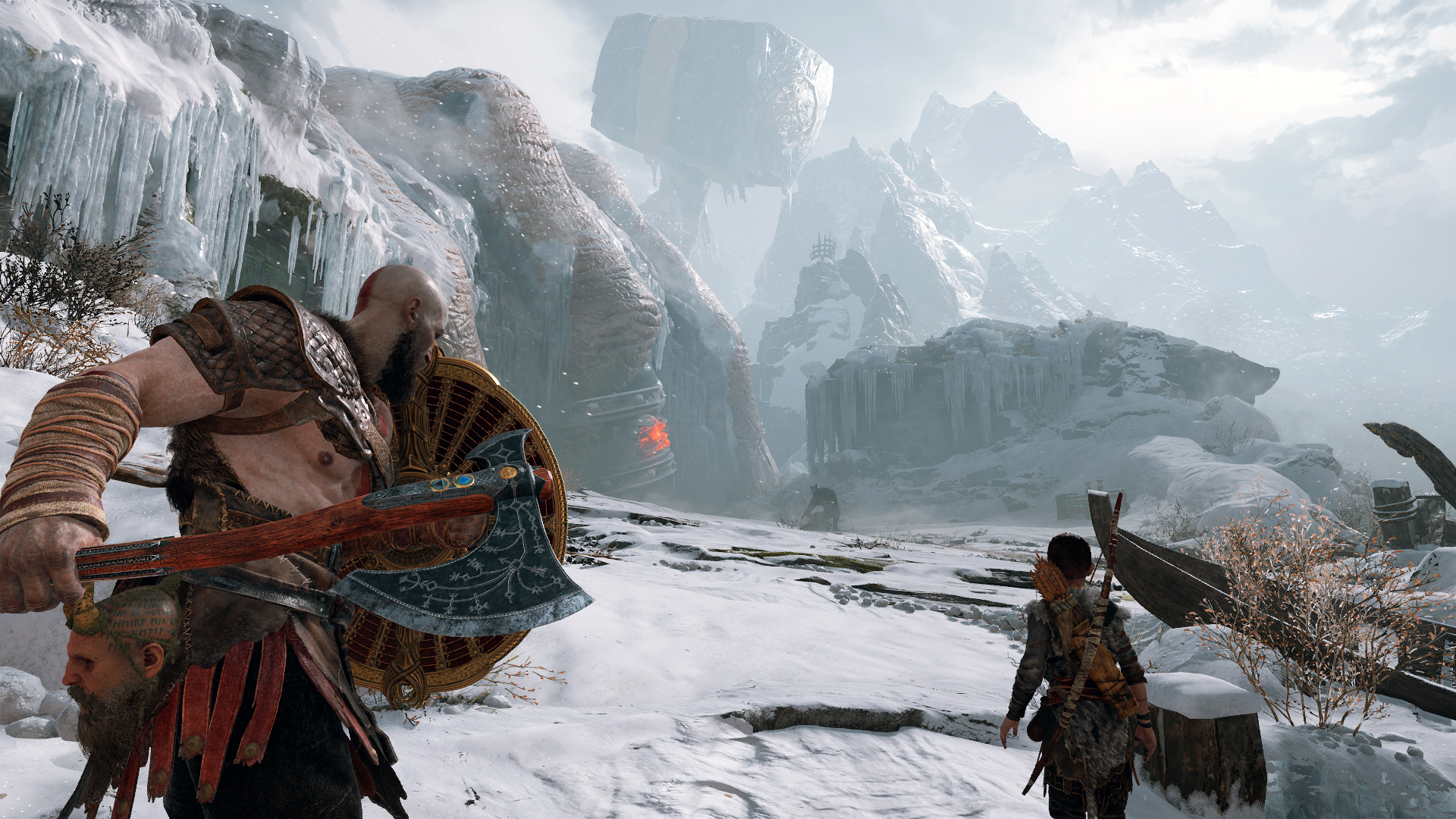 The new 'God of War' is going to be a huge success