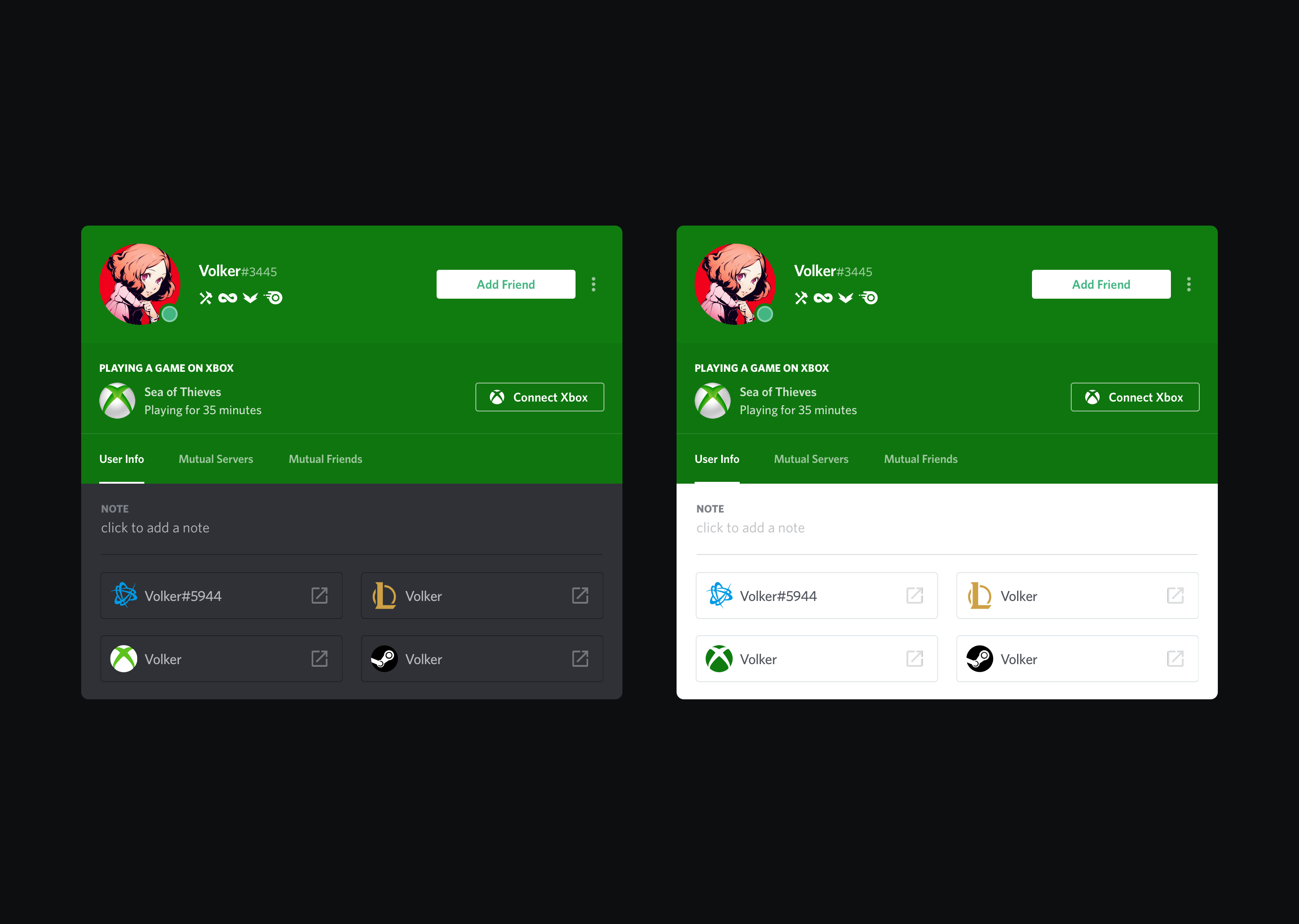 Microsoft partners with Discord to connect gamers across Xbox Live and Discord