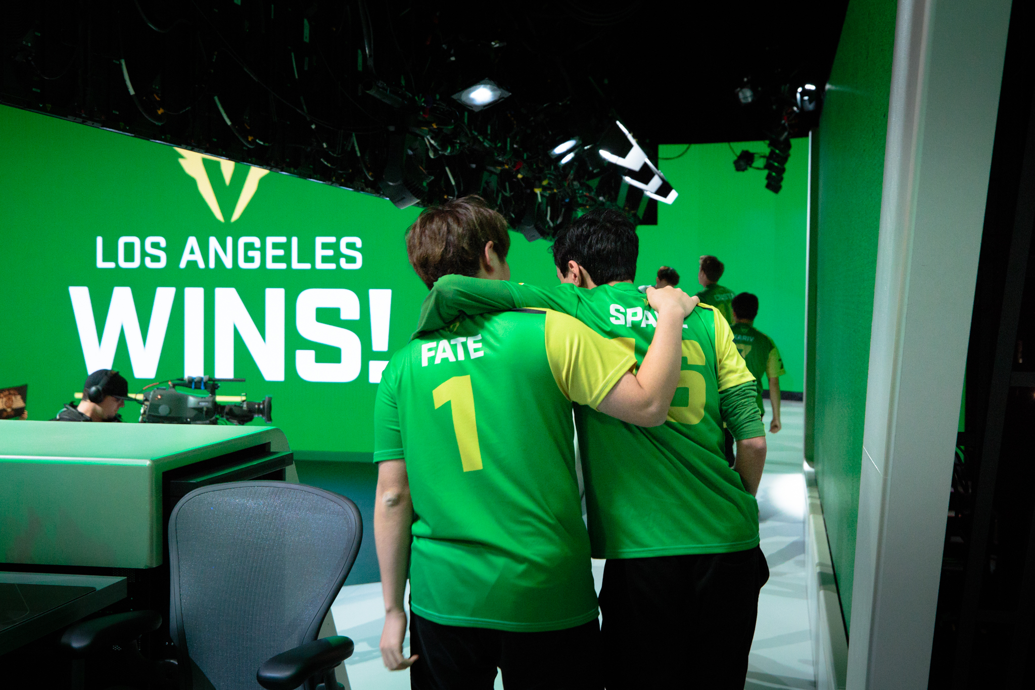 Overwatch League Standings After Stage 4, Week 1 (Win