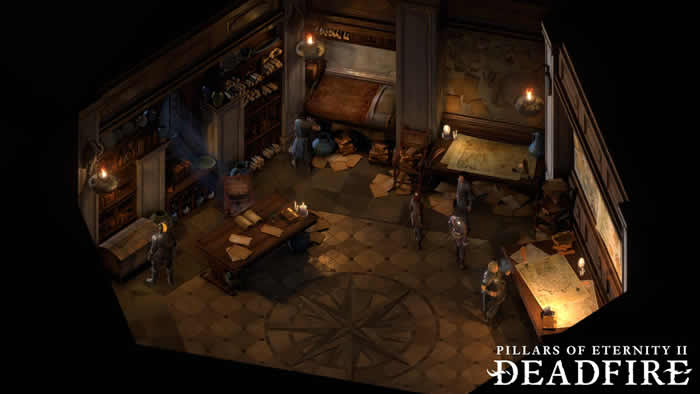 Jobs, Backgrounds, and Skill Bonuses in Pillars of Eternity 2