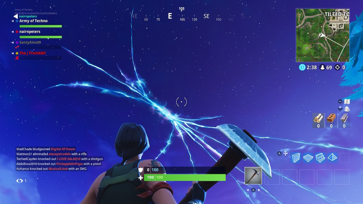Fortnite Rifts Expanding, Game Getting Weirder