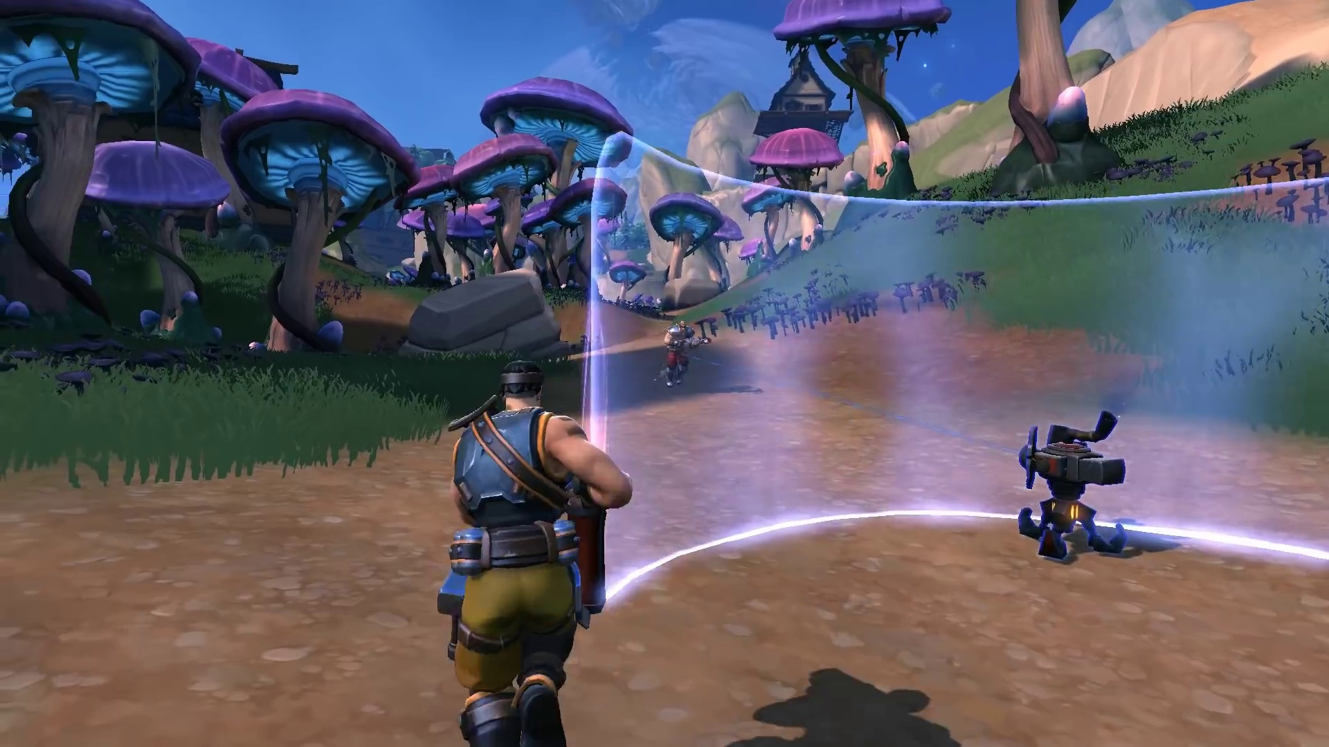 Will Realm Royale Release on PS4 and Xbox One? | Shacknews