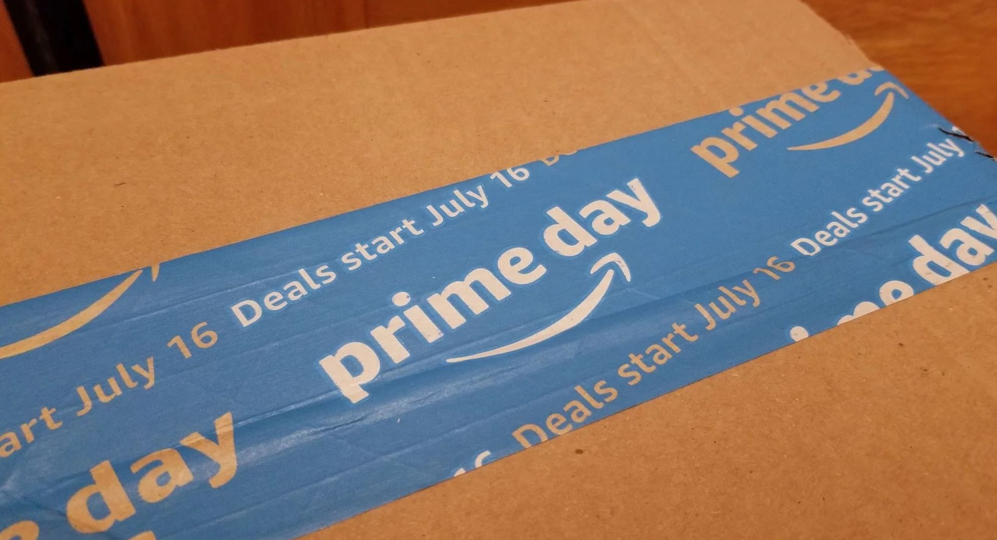 Amazon suffers tech crashes and strikes during Prime Day bonanza